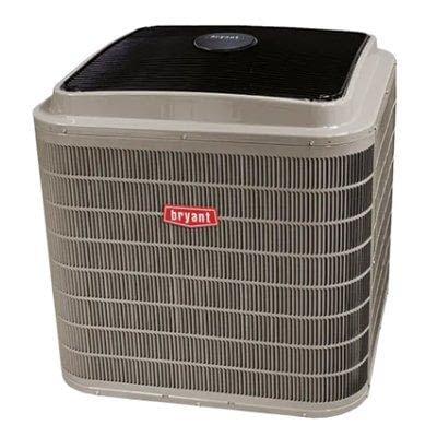Bryant 280A Heat Pump