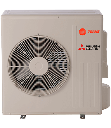 Trane Ductless Mini Split