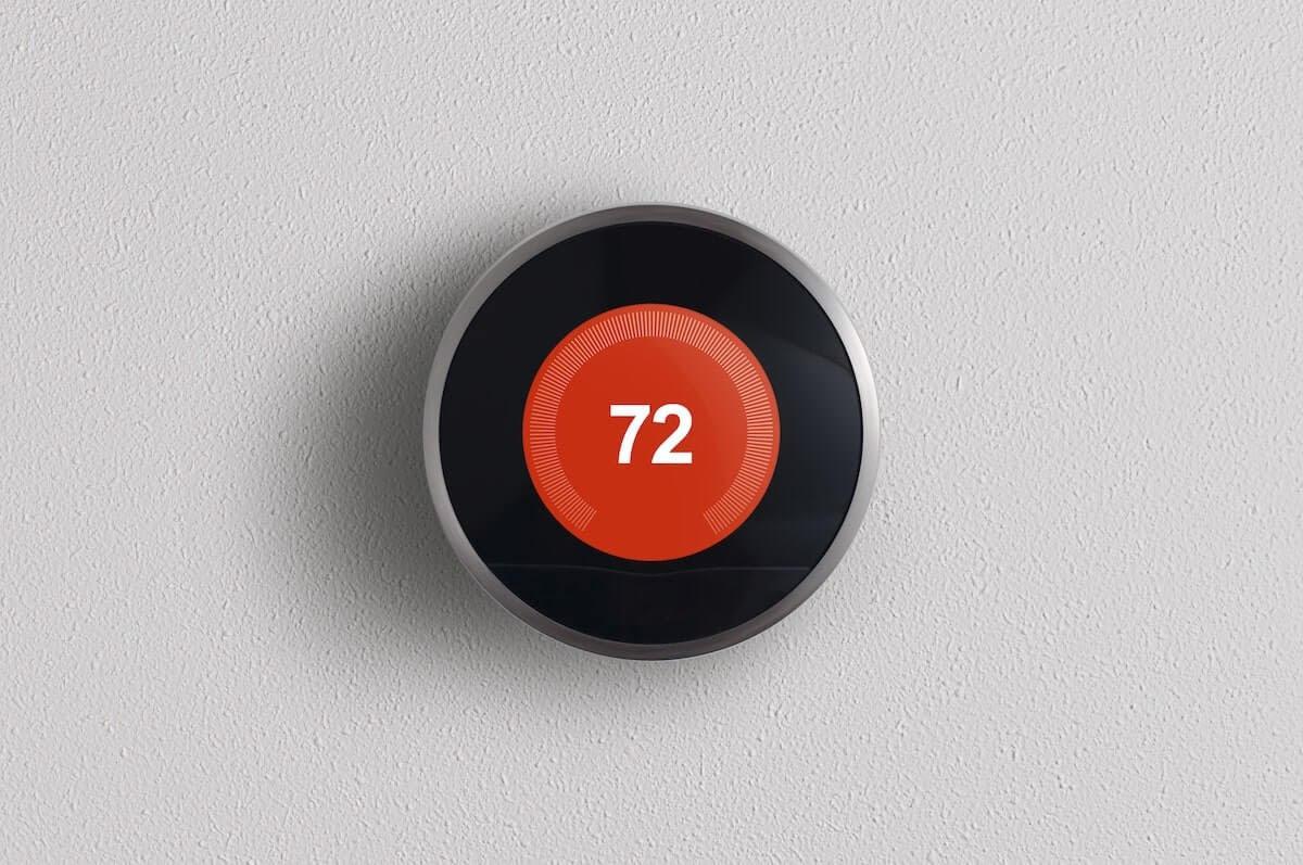 Smart Thermostat