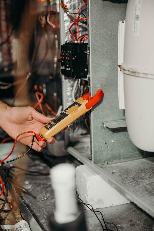HVAC Repair Tool