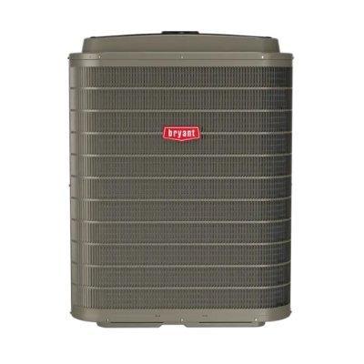 Bryant 284A Heat Pump