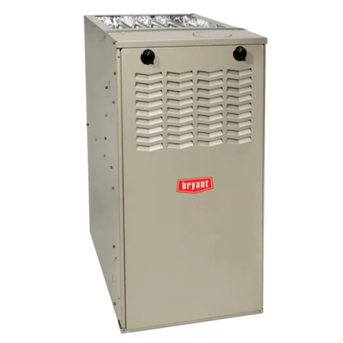 bryant single stage gas furnace
