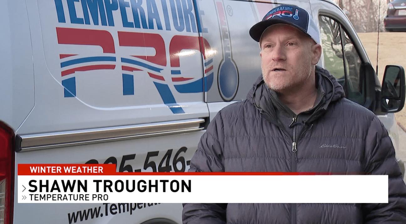 TemperaturePro Birmingham Owner